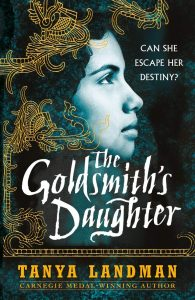 Buy The Goldsmith's Daughter on Amazon