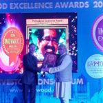 Indywood Media Excellence Award