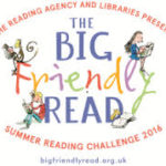 The Reading Challenge is Back!