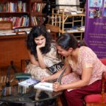 Book Launch at Atta Galatta