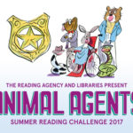 Reading Challenge at the British Library