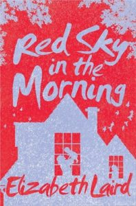 Buy Red Sky in the Morning on Amazon