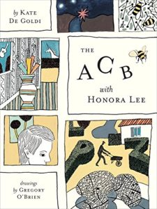 Buy The ACB with Honora Lee on Amazon