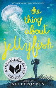 Buy The Thing about Jellyfish on Amazon