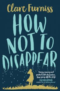 Buy How Not to Disappear on Amazon