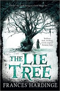 Buy The Lie Tree on Amazon