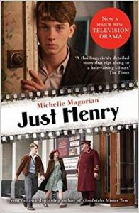Buy Just Henry on Amazon