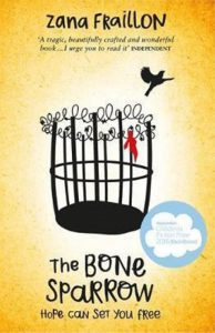 Buy The Bone Sparrow on Amazon
