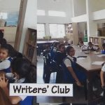 Writers' Club 2018-19
