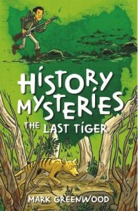 Buy The Last Tiger on Amazon