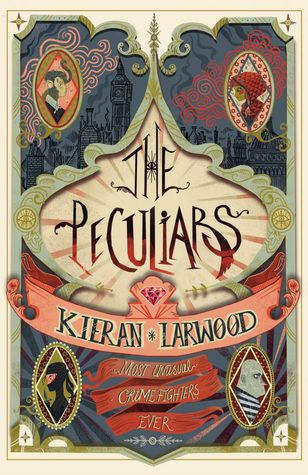 Buy 'The Peculiars' on Amazon