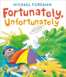Buy Fortunately, Unfortunately on Amazon