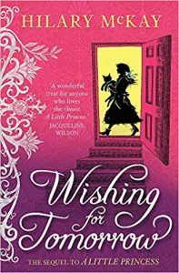 Buy Wishing for Tomorrow on Amazon