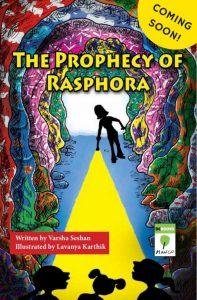 The Prophecy or Rasphora