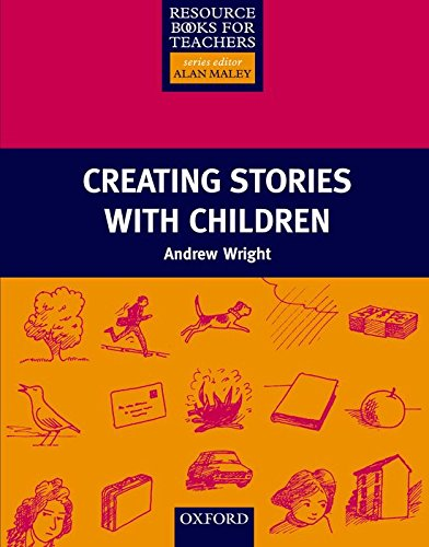 Buy Creating Stories with Children on Amazon