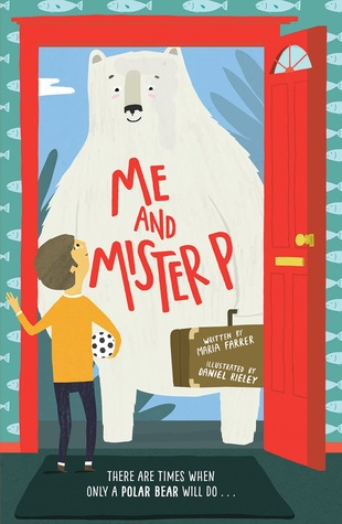 Buy Me and Mister P on Amazon India