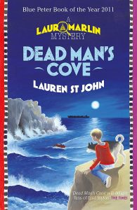 Buy Dead Mans Cove on Amazon