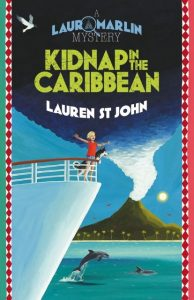 Buy Kidnap in the Caribbean on Amazon