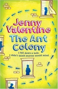 Buy The Ant Colony on Amazon India