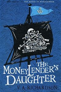 Buy The Moneylender's Daughter on Amazon