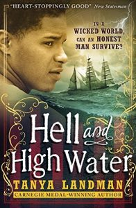 Hell and High Water book cover - Buy the book on Amazon