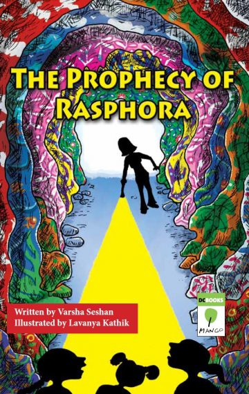The Prophecy of Rasphora