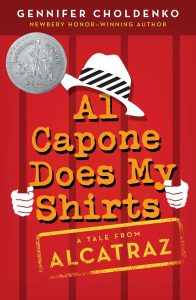 Buy the Kindle edition of Al Capone Does My Shirts