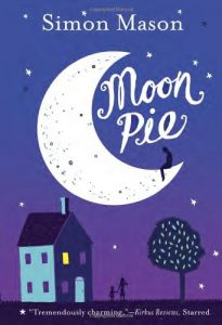 Moon Pie book cover - Buy the Kindle edition